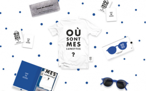 COLETTE SEE CONCEPT LOIC PRINT POPANDPARTNERS