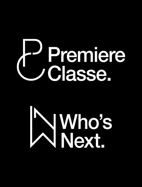 Premiere Classe Tuileries Fashion fair Who's Next PopandPArtners POP and PARTNERS