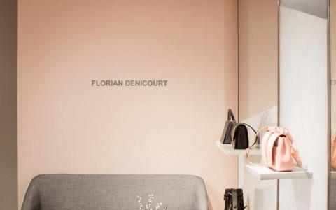Boutique Paris - Florian Denicourt POPandPARTNERS